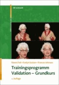 Trainingsprogramm Validation - Grundkurs.