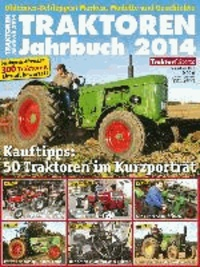 Traktoren Jahrbuch 2014.