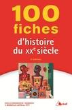 Tramor Quemeneur et Caroline Bégaud - 100 fiches d'Histoire du XXe siècle.