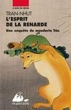 Tran-Nhut - L'esprit de la renarde - Une enquête du Mandarin Tân.