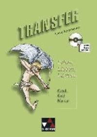Transfer 11. Leben, Lieben, Lästern. Lehrerkommentar.