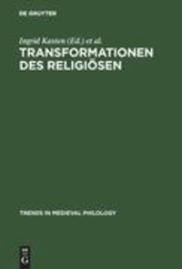 Transformationen des Religiösen - Performativität und Textualität im geistlichen Spiel.