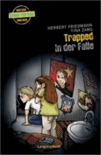 Trapped - In der Falle.