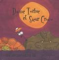Trappelune - Dame Tortue et Sieur Croco.