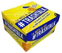 Histoiresdenlire.be La boîte de jeu #Trashtalk - Le basket américain en 800 questions et défis! Image
