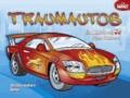 Traumautos - Ein Malbuch mit 50 tollen Stickern.