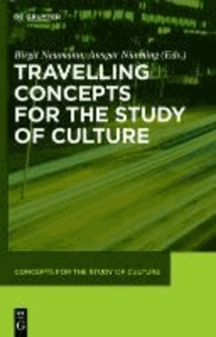 Travelling Concepts for the Study of Culture.