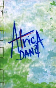 Travesias (Editions) - Africa danza.