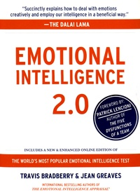 Histoiresdenlire.be Emotional Intelligence 2.0 Image