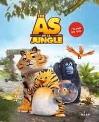 Trédez Emmanuel - Les As de la jungle - L'album.