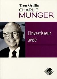 Histoiresdenlire.be Charlie Munger - L'investisseur avisé Image