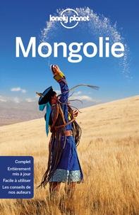 Trent Holden et Adam Karlin - Mongolie.