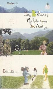 Trente Mai éditions - Les balades mythologiques en Ariège.