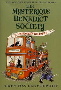 Trenton Lee Stewart - The Mysterious Benedict Society and the Prisoner's Dilemma.