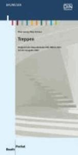 Treppen - Vergleich der überarbeiteten DIN 18065:2011 mit der Ausgabe 2000.