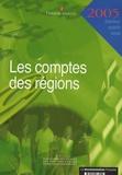Trésor Public - Les comptes des régions 2005.