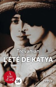 Trevanian - L'été de Katya.