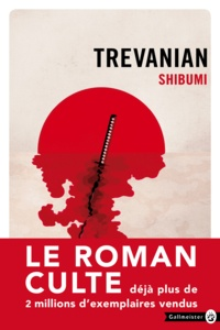 Livres en espagnol à télécharger Shibumi (Litterature Francaise) 9782404005072 par Trevanian PDF DJVU RTF