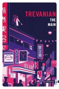 Trevanian - The Main.