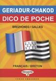 Treveur Lezernan et Marion Gwazhampig - Dictionnaire de poche breton-français/français-breton.