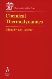 CHEMICAL THERMODYNAMICS - Trevor-M Letcher | Showmesound.org