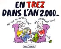 Trez - EnTrez dans l'an 2000.