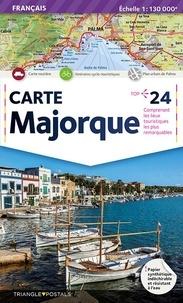 Cjtaboo.be Majorque - 1/130 000 Image