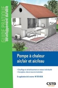Feriasdhiver.fr Pompe à chaleur air/air et air/eau - Chauffage et raffraîchissement en maison individuelle. Conception, mise en oeuvre et entretien Image