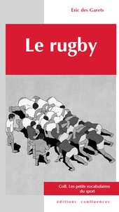 Tricia Guild - Le rugby.