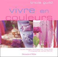 Tricia Guild - .
