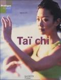 Tricia Yu - Taï chi.