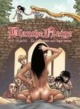 Trif et Andrea Celestini - Blanche-Neige Tome 2 : La princesse aux sept nains.