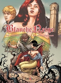 Blanche Neige - La reine vénéneuse.pdf