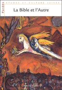 Histoiresdenlire.be Pardès N°32-33/2002 : La Bible et l'Autre Image