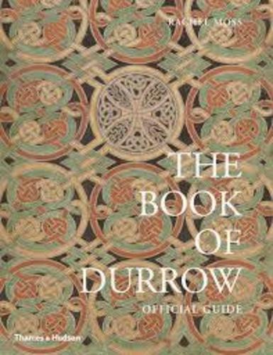 Trinity College Dublin - The book of Durrow.