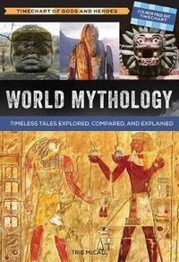 World mythology: A timechart of gods and heroes.pdf