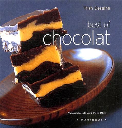 Trish Deseine - Best of chocolat.