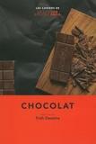 Trish Deseine - Chocolat.