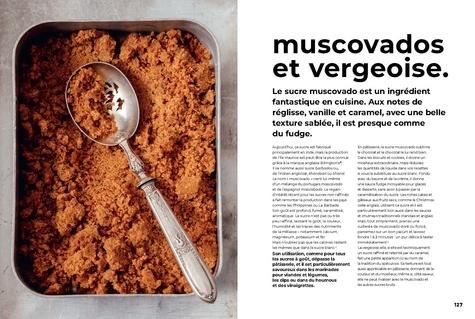 Un soupçon de sucre. 90 recettes gourmandes pour découvrir les sucres autrement