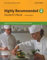 Highly Recommended 2 - Students Book - English for the Hotel and Catering Industry.pdf