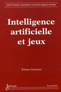 Intelligence artificielle et jeux.pdf