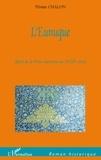 Tristan Chalon - Roman historique  : L'Eunuque - Récit de la Perse ancienne au XVIIIe siècle.