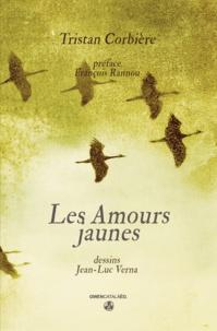 Tristan Corbière - Les amours jaunes.
