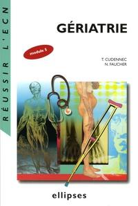 Tristan Cudennec - Module 5 : Vieillissement - Gériatrie.