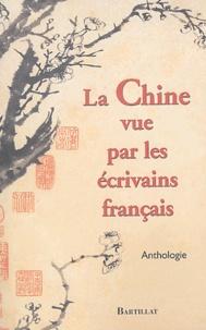 Lemememonde.fr La Chine vue par les écrivains français Image