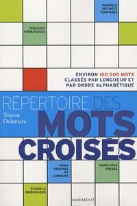 Era-circus.be Le Répertoire des mots croisés Image