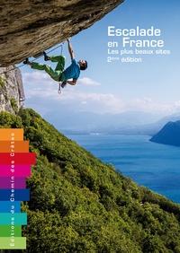 Tristan Duchet et Flore Cumin - Escalade en France - Les plus beaux sites.