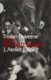Tristan Duverne - Eddy de haut en bas.