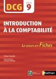 Tristan Farnallier - Introduction à la comptabilité DCG 9.