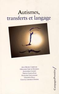 Birrascarampola.it Autismes, transferts et langage Image